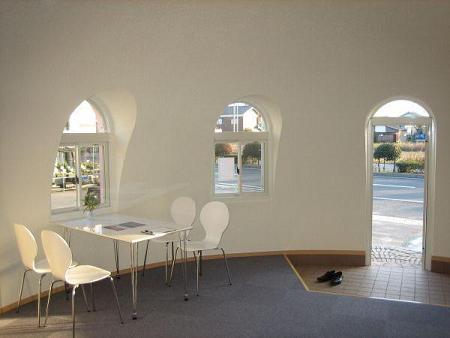 dome-house-interior